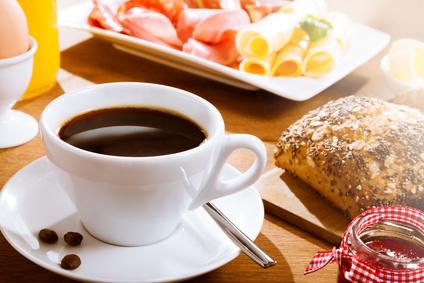 Frühstücken im Grünen Dortmund